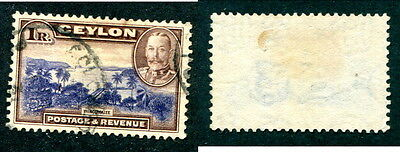 Used Ceylon #274 (Lot #10202)