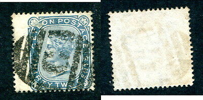 Used Ceylon #69 (Lot #10181)