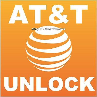 At&T Factory Unlock Code Service For Lg Samsung Nokia Iphone 4 4S 5 5C 5S 6 6+