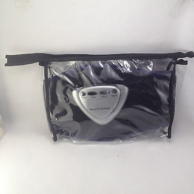 Beauty Works AB Gym Toning Belt Battery Operated 6 programs