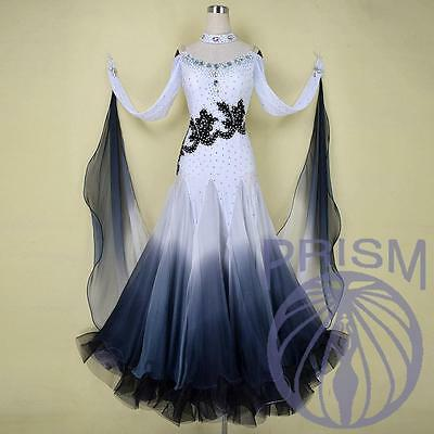 Ballroom .standard. Smooth Dance Competition Dress Size S M L Br331