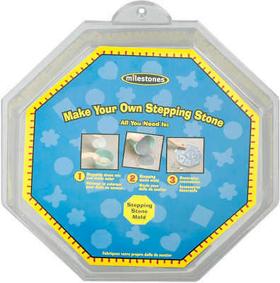 """Stepping Stone Mold Octagon 12"""" 90723124"""