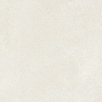 "White Micro Suede Upholstery and Drapery Fabric  60"" Wide"