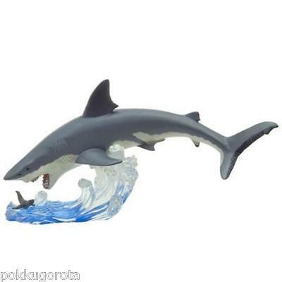 Great White Shark The Attack Favorite Polyresin Figure
