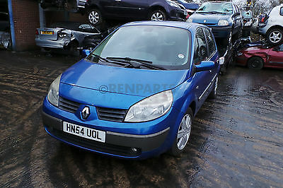 Renault Scenic II 2003-2009 Interior UCH Relay Breaking Spares Parts 2.0