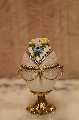 Faberge Goose Egg
