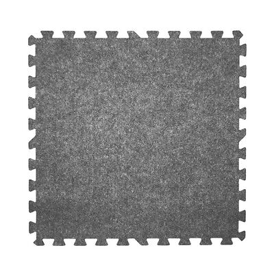 carpet top interlocking foam mats 100 sqft gray tile eva floor mat tiles foam
