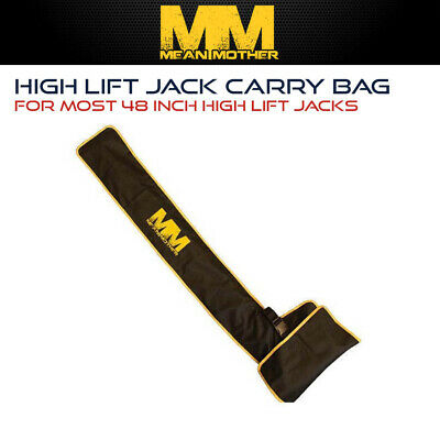 Mean Mother High Lift Jack Carry Bag