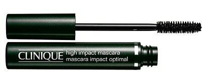 Clinique High Impact Mascara Dramatic Lashes On-Contact 01 Black