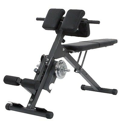 AB & Back trainer 3869