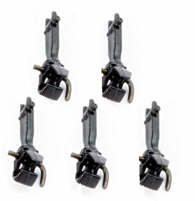 Easi-Fit Magnetic Couplings Long Arm (5 pairs) Dapol 2A-000-013 - free post