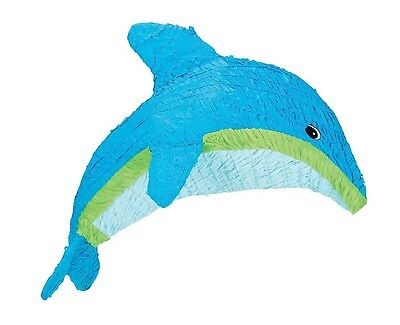 Blue Dolphin | Ocean Party Pinata | Game