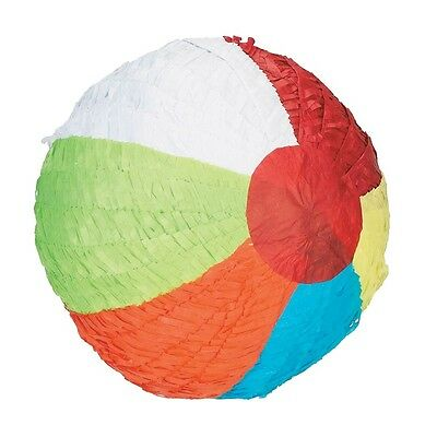 Beach Ball Party Pinata | Game
