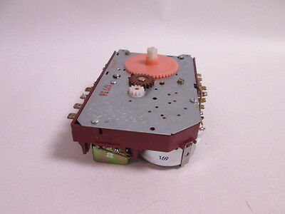 Electrolux 50222528007 Timer - Replaces 50659168004 50658332007 #15D233