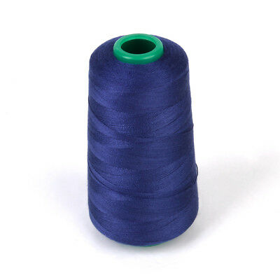 Spool Sewing Thread Extra Strong Upholstery Jeans Demin Button Seams 3000yds