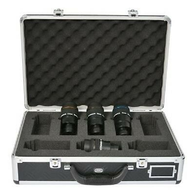 Baader Starter Set of Hyperion Eyepieces 2454602