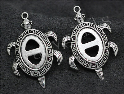 20//60//300pcs Antique Silver beautiful feather Jewelry Charms Pendant DIY 19x4mm