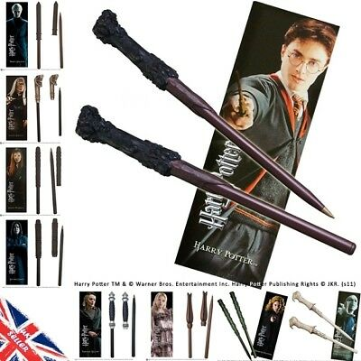 Harry Potter Style Wands Wand LED & Collectable Hermione Dumbledore Snape Gift