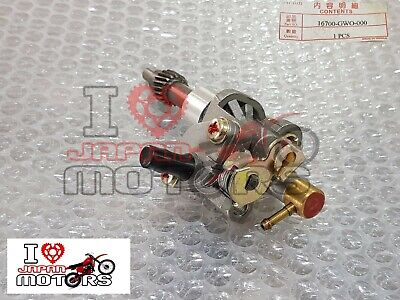 Scooter Honda Dio Af18 Af27 Af28 Af 27 Af 28 Af 18 New Aftermarket Oil Pump