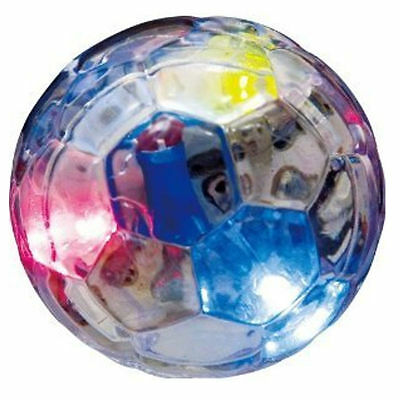 Spot Ethical  Led Motion Activated Cat Ball Free Shipping