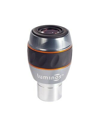 Celestron Eyepieces Luminos 23mm