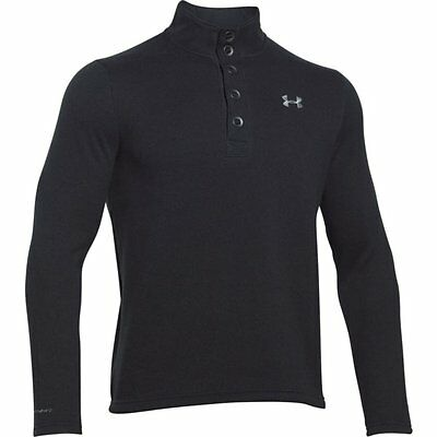 Under Armour Specialist STORM Sweater ColdGear (Black) 1238296-001