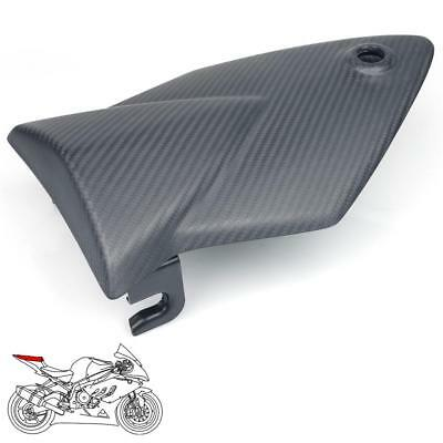 bmw s1000rr und hp4 hp carbon abdeckung sozius cover rear. Black Bedroom Furniture Sets. Home Design Ideas