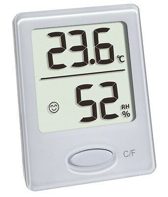 Tfa 30.5041 Digitale Thermo-Hygrometer Station Raumklimakontrolle Thermometer