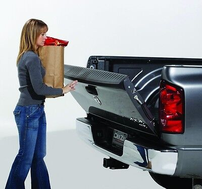 Tailgate Assist EZ down Dodge RAM trucks 2009-2016 Dee Zee DZ43301