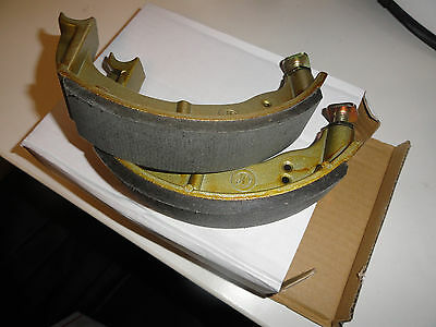 Ural Brake Shoes