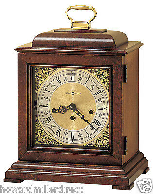 Howard Miller 613-182 Lynton - Chiming Bracket Clock