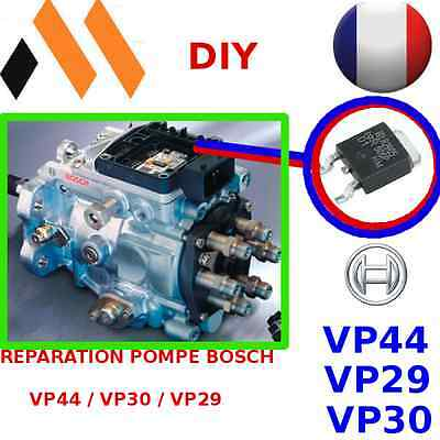 bosch vp44 vp30 vp29 injection pump repair transistor irlr2905 audi bmw ford eur 3 38. Black Bedroom Furniture Sets. Home Design Ideas
