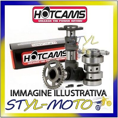 4091-3 Albero A Camme Stage 3 Hot Cams Yamaha Raptor 700 2006-2008
