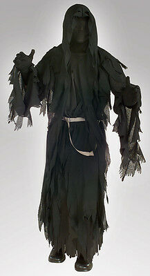 Halloween THE LORD OF THE RINGS RINGWRAITH ADULT MEN COSTUME