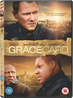 The Grace Card [DVD]