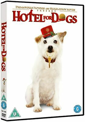 Hotel for Dogs (Limited Edition) [DVD]