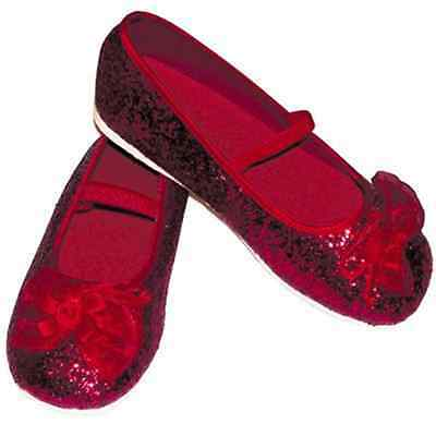 Red Party Shoes [25/26]