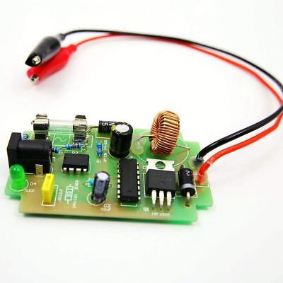 New 12 voltage lead acid battery CHARGER DESULFATOR 7-30 Amps BATTERY assembled