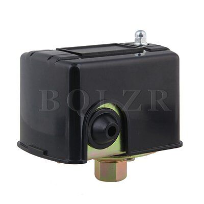 Double-pole Pressure Control Switch for Well Water Jet Garden Pump