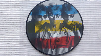 """The Police - Every Breath You Take 7"""" Picture Disc"""