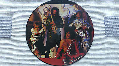 Queen - It's A Hard Life Picture Disc