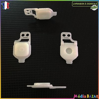 Power bouton Allumage on/off  Packard Bell EasyNote TV44