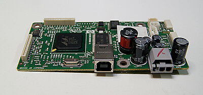 HP Photosmart C4380 - Formatter (Main logic) board  - CC280-80950 -- CC280-60012