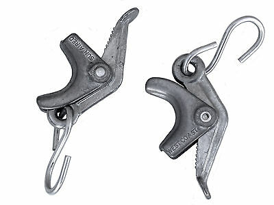 Rope Tension Clamp - RC