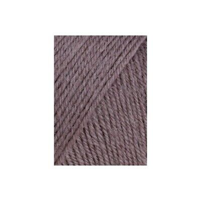 JAWOLL von LANG YARNS - ALTROSA (0348) - 50 g / ca. 210 m Wolle