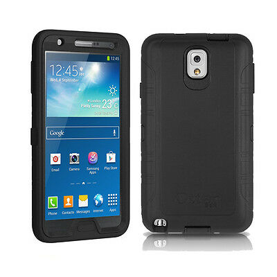 Buy OtterBox Defender Galaxy Note 3 Black Case