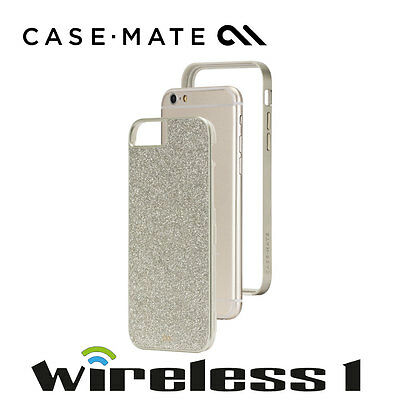 Casemate iPhone 6 Glam Champagne