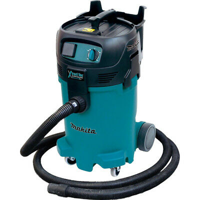 Makita XtractVac 12 Gallon Wet/Dry Commercial Vacuum VC4710 New