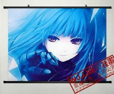Japanese Anime The King Of Fighters Home Decor Poster Wall Scroll 60*45CM D86