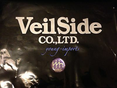 Veilside 6 Speed Shift Pattern Purple Toyota Nissan Mazda Skyline GTR Supra JDM